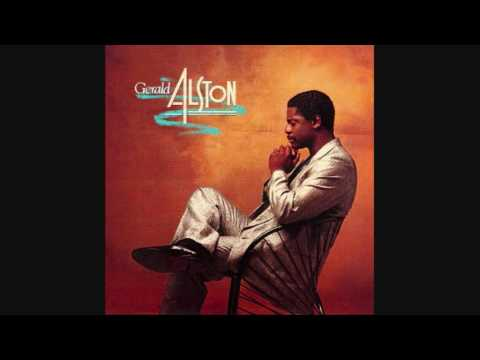 Gerald Alston - Take Me Where You Want To