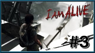 I Am Alive PC Gameplay - Part 3 - The Search for Medicine