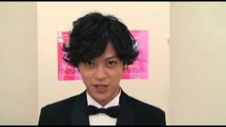 『abc☆赤坂ボーイズキャバレー3回表』 ー自分に喝を入れて勝つ!ー.