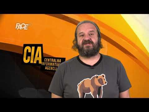 CIA: Svi u zatvor ili ludnicu