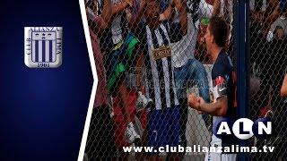 ¡Corazón para ganar! Municipal 1-2 ALIANZA LIMA