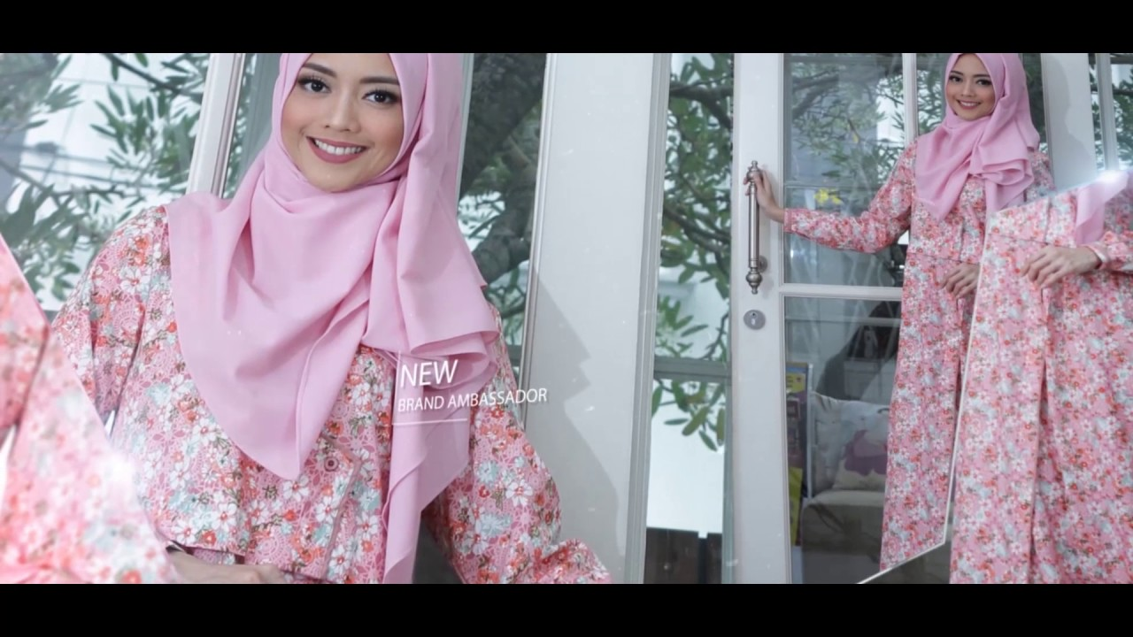 Seply Video Slide Gamis Busana Muslim Muslimah Syar I Youtube