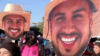 2019 Chevron Houston Marathon & Aramco Half Marathon   HIGHLIGHT VIDEO