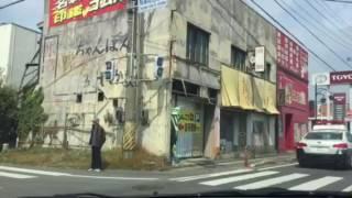 半田警察署   パトカー