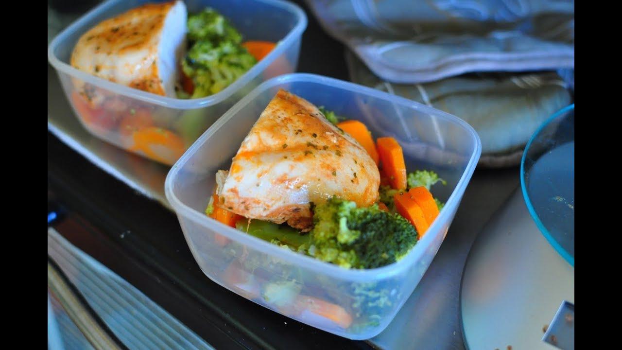 Как вкусно приготовить грудку на диете