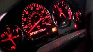 z3 m coupe 0 110 acceleration