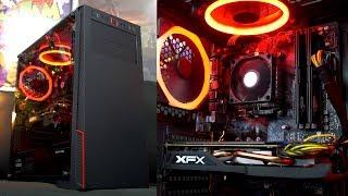 2019 Budget $400 Gaming PC