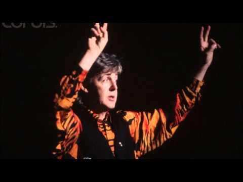 Paul McCartney - Twenty Flight Rock (1990) (Complete Tripping The Live Fantastic)