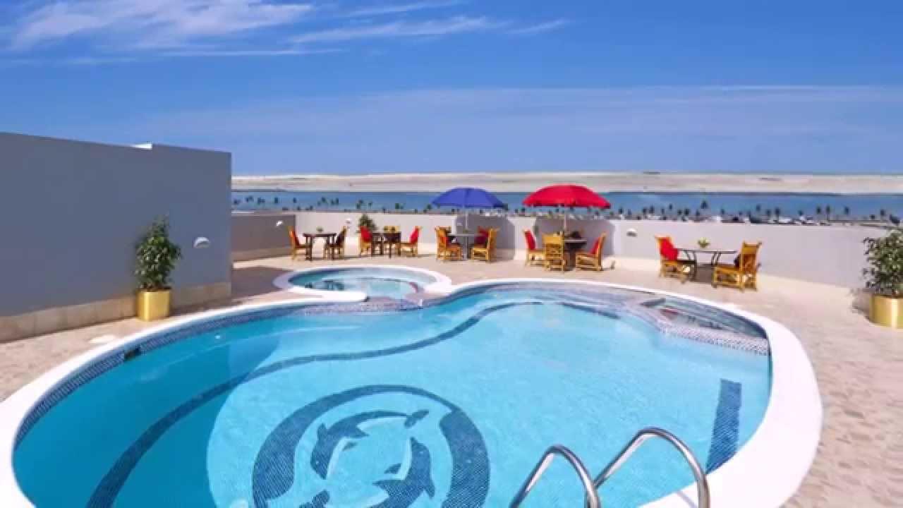 Дубай отель ева аренда коттеджа в испании на месяц