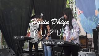 Hanin Dhiya PUPUS MP3
