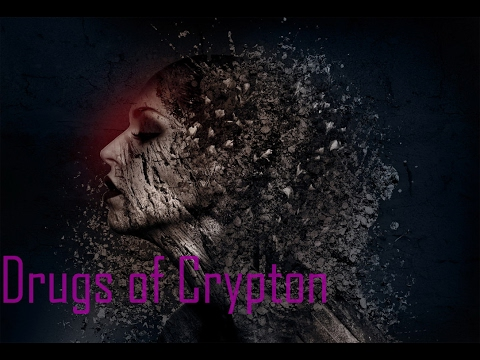 Dark-Forest Psy mix : Drugs of crypton