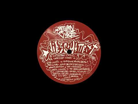 DJ Vibes & Hattrixx - You Can Make It