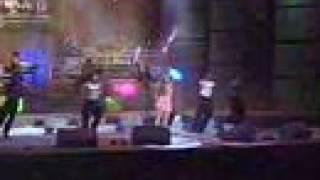 Lucero - Medley 2 (En Concierto Auditorio Nacional 1996)