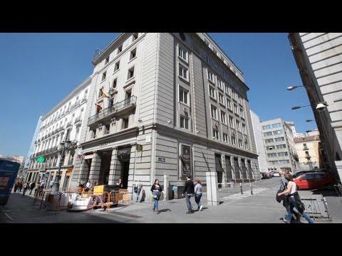edificios oficinas madrid alcal 1 youtube