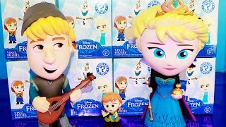 Frozen Disney Mystery Minis Funko NEW AllToyCollector Kids Video Giant Surprise Toys Opening
