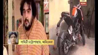 Sabitri Chatterjee mourns Actor Rony Chakraborty