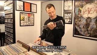 Record Selection with Jeremy Bolm (Touche Amore)