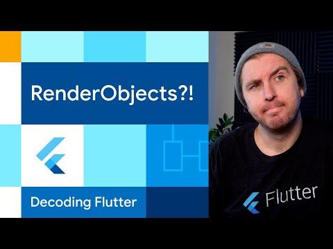 RenderObjects?! | Decoding Flutter