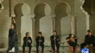 Flamenco por Soleares 1, Eva La Yerbabuena