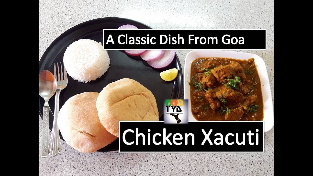 Goan chicken xacuti curry recipe chicken xacuti restaurant style goan chicken xacuti curry recipe chicken xacuti restaurant style chicken xacuti masala recipe forumfinder Gallery