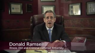 Ramsell & Associates, LLC Video - Naperville DUI Attorney | I Wrote the Book on Illinois DUI Law