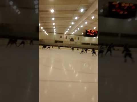 More Army Navy Hockey