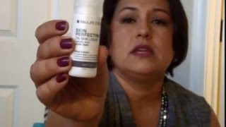 My review of Paula's Choice Skin Perfecting 2% BHA Liquid & what BHA's are. Thumbnail