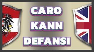 Caro-Kann Defansı