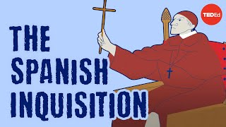 Ugly History: The Spanish Inquisition - Kayla Wolf