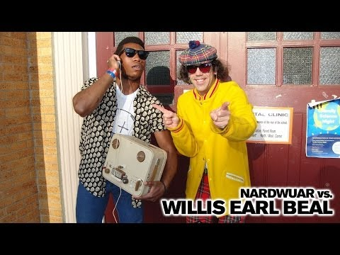 Nardwuar vs. Willis Earl Beal