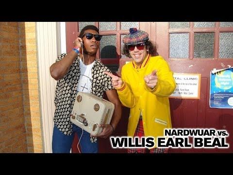 Nardwuar vs. Willis Earl Beal