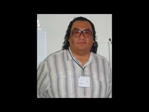 Justicia Restaurativa con Hector Valle  Antesala