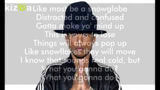 Song from Pharrell Williams - Doowit with lyrics. Kizoa Movie - Vid...
