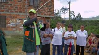 Participación comunitaria, eje fundamental para al gestión del recurso hídrico