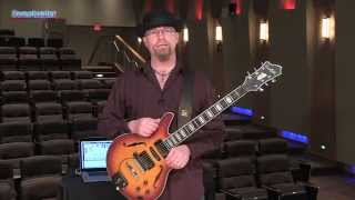 Fishman Triple Play Wireless MIDI Guitar System Demo - Sweetwater Sound