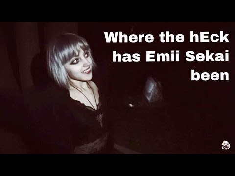 Emii Sekai is OUT OF CONTROL