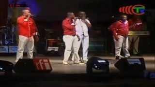 ZAIKO LANGA LANGA -VIMBA SEBENE  LIVE FESPAM 2013 PART 4