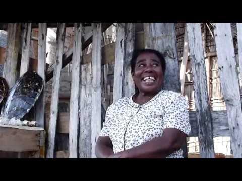 BABA JAH P GO TO MADAGASCAR   MORONDAVA   épisode 4   EN PASSANT PAR NOSY KELY VERS LE SUD