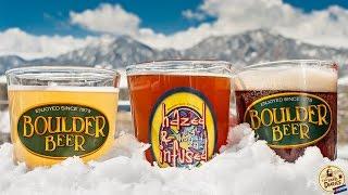 The Beer Diaries #26 Boulder Beer
