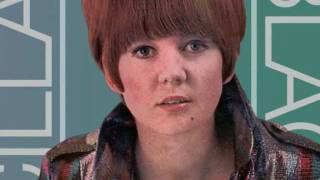 CILLA BLACK   ALFIE.wmv