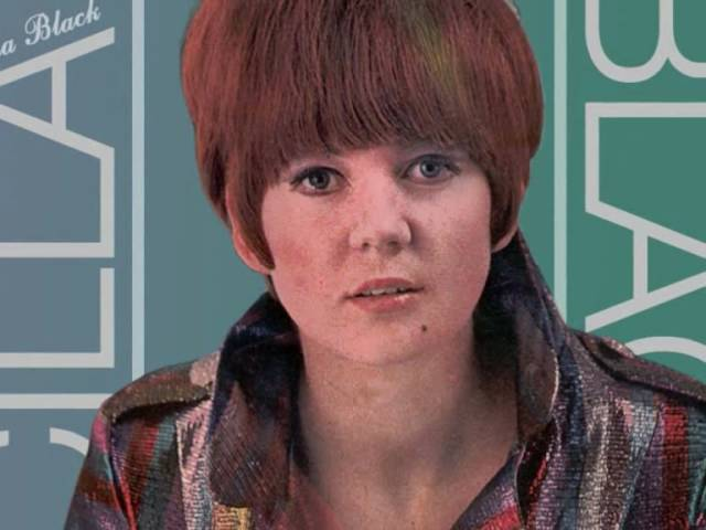 The Best Anyone Who Had A Heart Cilla Black Free Mp3 Download  Gif