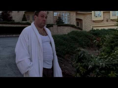 Sopranos S04E01 - Time Zone - World Destruction
