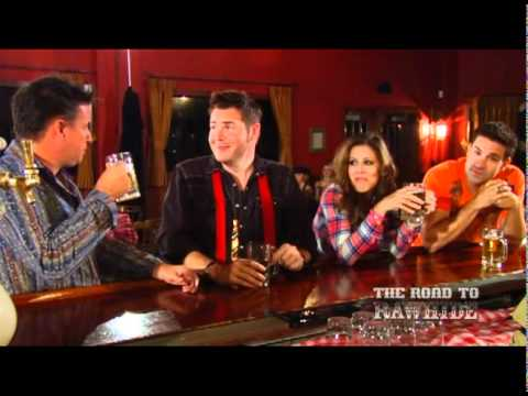 NEW TV SHOW-Road To Rawhide - Episode 1