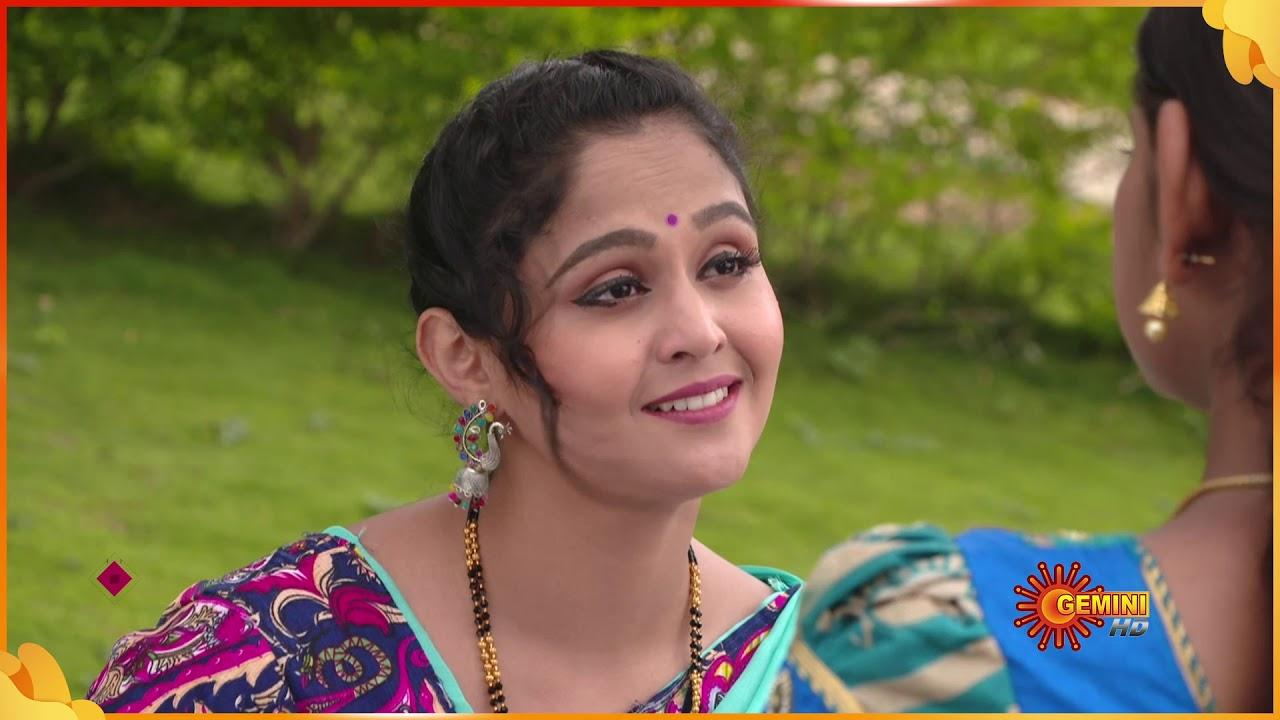 Bandham - Full Episode   12th September 19   Gemini TV Serial   Telugu Serial