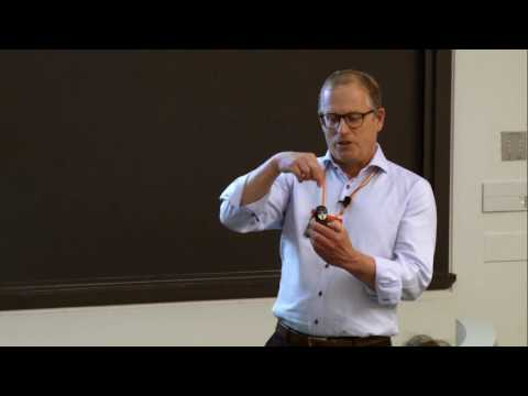 Advanced Laser Diagnostics in Combustion Research, Linne, Day 1, Part 1