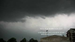 Norman, OK Tornado - May 10, 2010