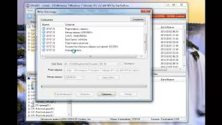 Как создать загрузочную флешку с windows 7(Создание загрузочной флешки с windows 7 с помощью программы UltraISO. Подробное видео по созданию загрузочной..., 2013-06-23T14:02:39.000Z)