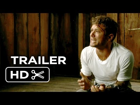 Catch Hell Official Trailer 1 (2014) - Ryan Phillippe Thriller HD
