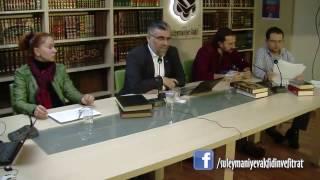 İslam Hukuku-Roma Hukuku Karşılaştırması