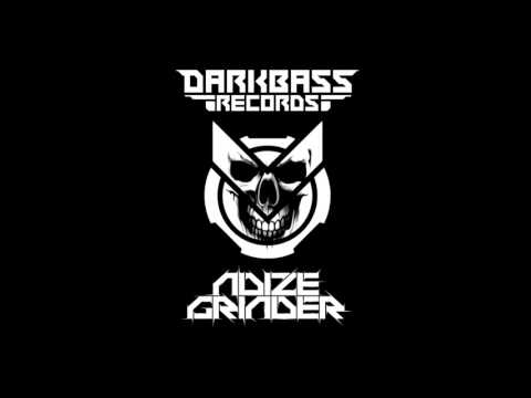 Darkbass Records Podcast #28 by NØIZE GRINDER (neurofunk/dnb)